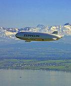 Der Vater der Luftschifffahrt