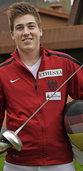 Alexander Riedel für U-23-EM nominiert