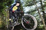 Fotos: Der neue Kybfelsen-Trail f�r Mountainbiker in Freiburg