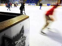 Kommt das neue Eisstadion an die Messe?