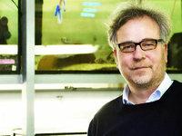 Ein Professor lässt seinen Frust über Studenten ab