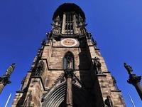 Restaurierung: Kein Korsett f�r den M�nster-Turmhelm