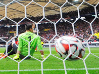 Fotos: VfB Stuttgart-SC Freiburg 2:2