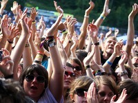"""Festival """"Rock am See"""" findet wieder statt"""
