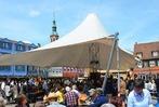 Offenburger Gemeinden feiern den Zusammenschluss zur Seelsorgeeinheit St. Ursula