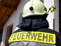 M�llheimer Feuerwehr will sich besser auf Unwetter vorbereiten