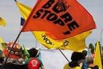 Fotos: �ber 3000 Menschen demonstrieren gegen Akw Fessenheim