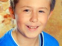 Leuk�mie: Stammzellspender f�r 11-j�hrigen Tom gesucht