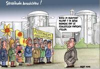 """""""Wiedergeburt der Anti-AKW-Bewegung"""""""