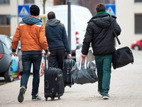 Junge Flüchtlinge sind Herausforderung für Berufsschulen