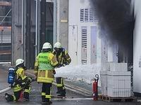 Bad Krozingen: Betrieb der Herzklinik l�uft wieder normal
