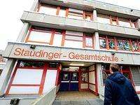 Gesamtprojekt Staudinger soll �ber 100 Millionen Euro kosten
