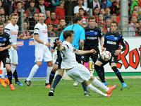 Live-Ticker zum Nachlesen: SC Freiburg – SC Paderborn 1:2