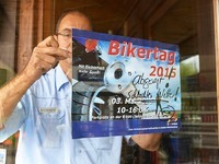 Bikertag in Schluchsee wegen Regens abgesagt