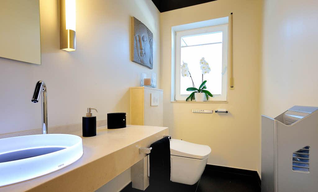 willkommen im badezimmer 2.0 - haus & garten - badische zeitung, Badezimmer