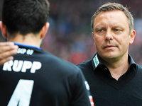 Die Einwechslung des Tages glückt dem SC Paderborn