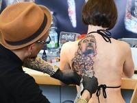 Tattoo-Weekend in Hochdorf wird zum Publikumserfolg
