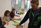 Walz gewinnt B�rgermeisterwahl in Heuweiler
