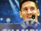 Messi  lobt seinen Ex-Trainer Guardiola