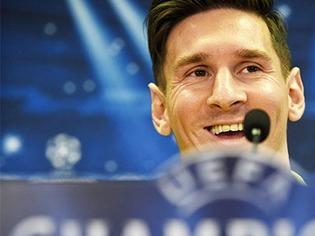 """Messi �ber Guardiola: """"�berl�sst nichts dem Zufall"""""""