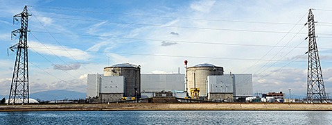 Sind Notfallpl�ne f�r Atomunfall in Fessenheim grotesk?