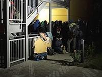 Rund 70 Aktivisten verhindern Abschiebung in Freiburg