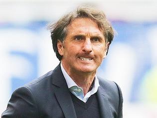 Was sagt HSV-Coach Labbadia vor dem Spiel gegen den SC Freiburg?