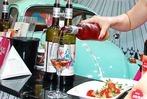 Die Badische Weinmesse in Offenburg