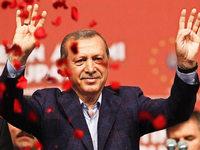 Erdogan in Karlsruhe: Tausende jubeln, Tausende protestieren