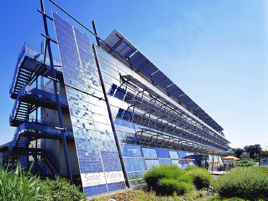 solar fabrik insolvenzverfahren l uft in eigenverwaltung. Black Bedroom Furniture Sets. Home Design Ideas