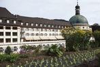 Fotos: Kr�utergarten Oberried und Klostergarten St. Trudpert