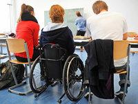 Lehrerverband fordert mehr Geld für Inklusion
