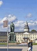 300 Jahre Fächerstadt Karlsruhe