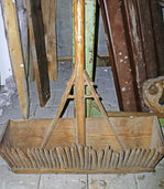 Das R�tsel um ein seltsames Werkzeug ist gel�st