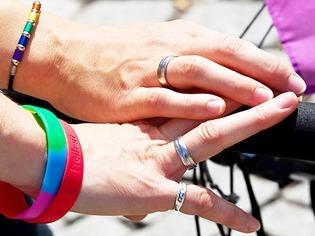 Irland: Streit um Homo-Ehe vor Referendum