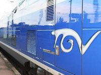 TGV nach Paris: M�llheim wird regul�rer Halt
