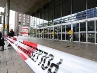 Bombendrohung gegen Hauptbahnhof: Mann verurteilt