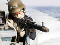 Pr�zisionsproblem auch beim MG5 von Heckler & Koch
