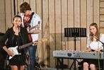 Mit Musik startet das Pfingstfest des Kollegs St. Blasien