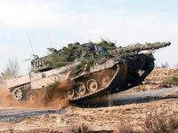 Deutschland und Frankreich entwickeln neuen Kampfpanzer