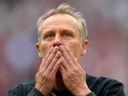 Das Ungeheuerliche ist passiert: Der SC Freiburg steigt ab