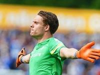 Darmstadt schafft den Aufstieg, KSC in der Relegation