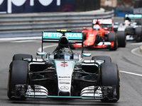 Monte Carlo: Rosberg profitiert von Taktik-Panne