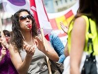 Was steckt hinter dem Kita-Streik
