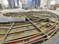 Theater Freiburg fordert halbe Million Euro von Baufirma