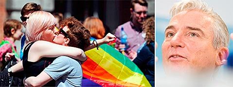 Union bremst bei der Homo-Ehe