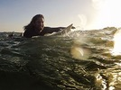 Afghanen k�ren 1. Surf-Meister in Portugal