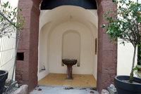 Sanierte Taufkapelle wird eingeweiht