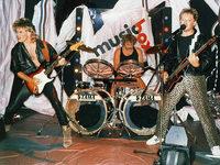 Band MP ist in Russland so populär wie in den 80ern hierzulande