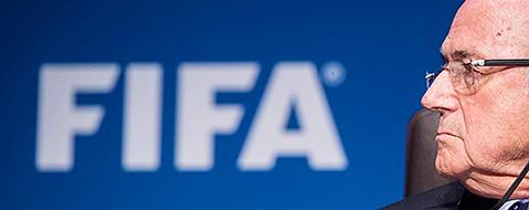 US-Ankl�gerin: Fifa-Funktion�ren drohen 20 Jahre Haft